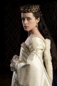 Anne Boleyn - Claire Foy