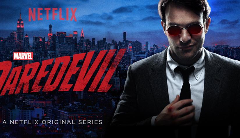 Daredevil commento alla stagione 1