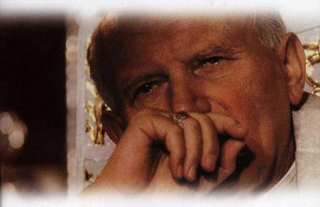 In ricordo di Karol Wojtyla, Giovanni Paolo II, dieci anni dopo