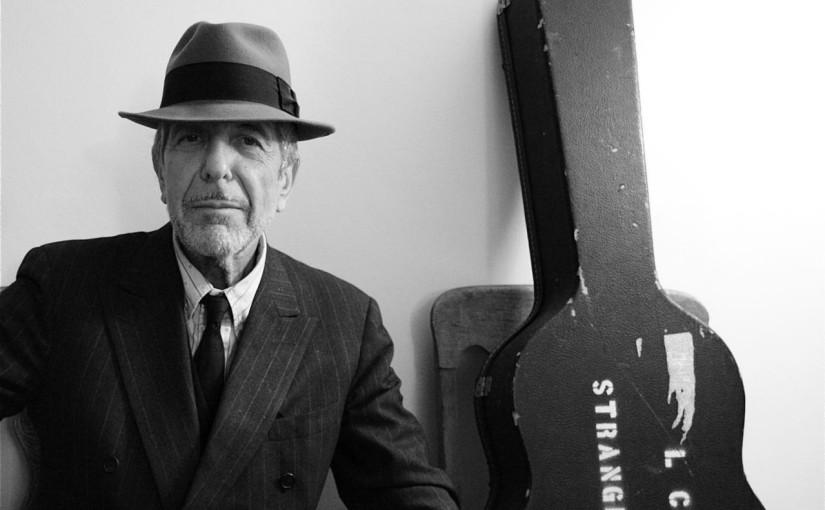 Cohen Leonard Il gioco preferito, la recensione.