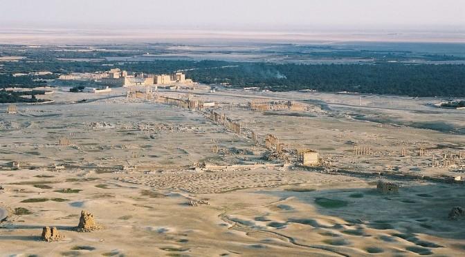Perché bisogna salvare Palmira