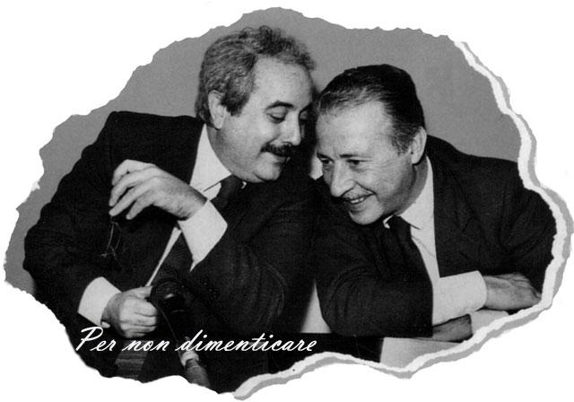 #ChiNonHaPaura – Un hashtag per Falcone e Borsellino