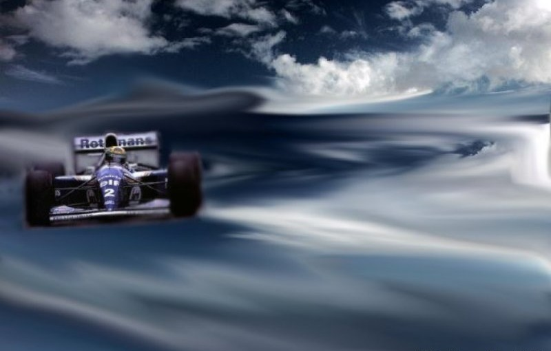 In memoria di Ayrton Senna