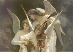 Angeli-con-violino