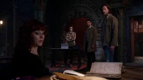 supernatural-rowena-casitel-sam-charlie