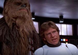 chewie han