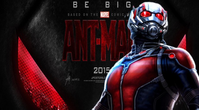 Ant-Man – Per Variety il cinecomic farà il botto al box-office