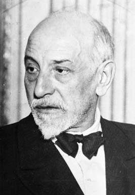 Luigi-Pirandello