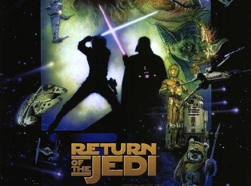 Star Wars Reloaded – Il ritorno dello jedi