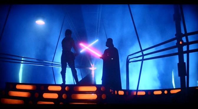 Star Wars Reloaded – L'Impero colpisce ancora e la filosofia