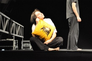 Foto Pasolini - Fenice dei Rifiuti 07 r