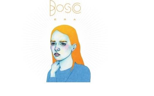"""Esce domani """"ERA"""" il disco d'esordio dei romani Bosco"""