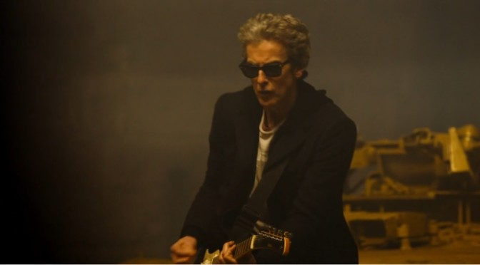 Doctor Who – Recensione 9×01 The Magician's Apprentice
