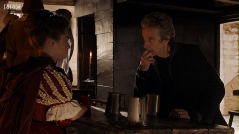Doctor Who S09E06 - The Woman Who Lived HDTV x264 - GHOST DOG[(059331)2015-10-26-16-11-21]