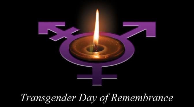 20/11 Transgender Day of Remembrance, a Napoli fiaccolata per non dimenticare