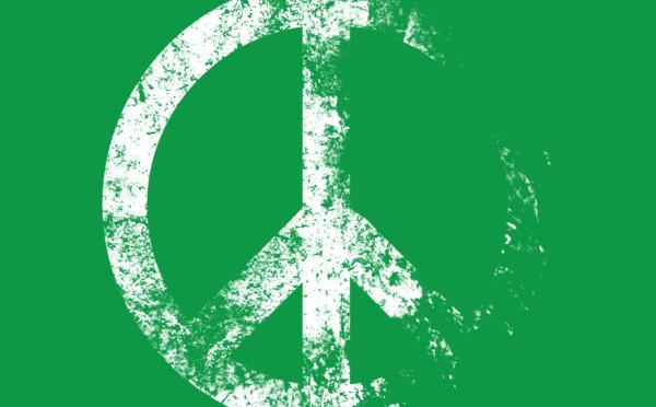 In nome della pace. Forse