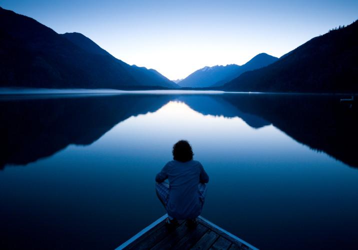 peace-calm