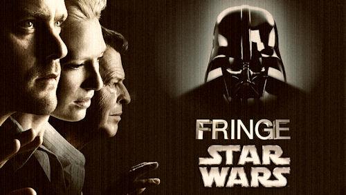 Omaggio a JJ Abrams: Fringe vs Star Wars