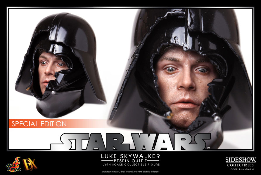 luke dark side