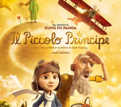 Il Piccolo Principe, il film – Recensione