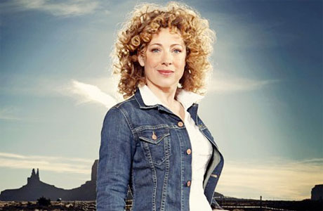 Perché non è una Mary Sue – Tributo a River Song