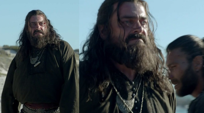 Black Sails 3×06: XXIV