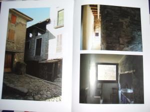 antiche case restaurate da Stefano Ceresa