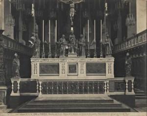 Padova,_altare_del_santo,_ante_1920
