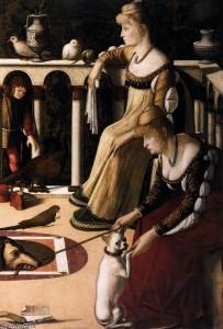 Vittore-Carpaccio-Two-Venetian-Ladies-3-
