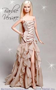 barbie-versace