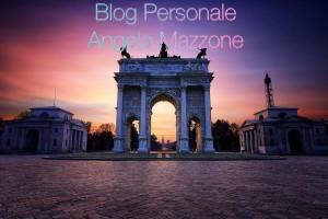 blog personale di angelo mazzone