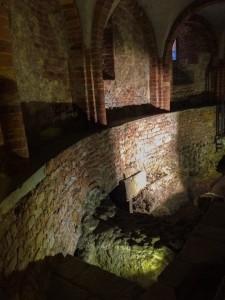 cripta millenaria