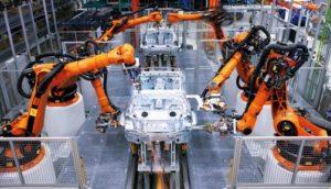 robot_industriale