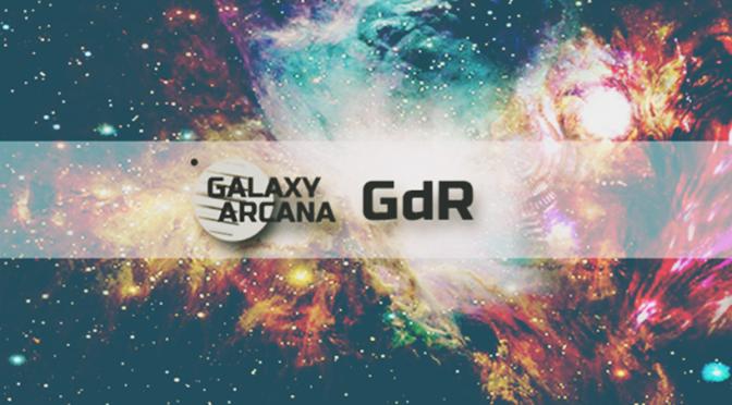 Galaxy Arcana GdR online  – Intervista
