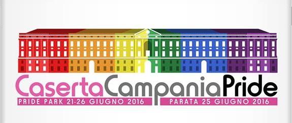 Il primo GAY PRIDE a Caserta