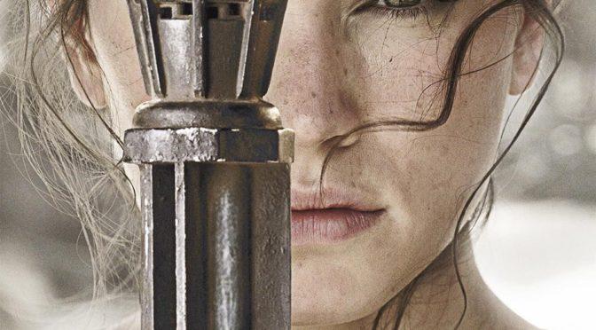 Perché non è una Mary Sue – Rey di Star Wars 7 – The Force Awakens