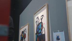 Joan Miró. La forza della materia_fino all'11 settembre al Mudec Milano[(000406)2016-07-27-23-44-37]