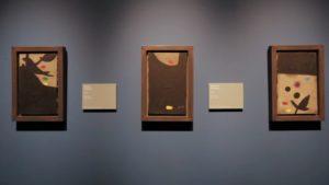 Joan Miró. La forza della materia_fino all'11 settembre al Mudec Milano[(000618)2016-07-27-23-46-56]
