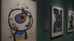 Joan Miró. La forza della materia_fino all'11 settembre al Mudec Milano[(000633)2016-07-27-23-47-08]