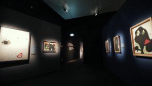 Joan Miró. La forza della materia_fino all'11 settembre al Mudec Milano[(000930)2016-07-27-23-48-38]