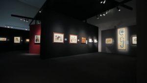 Joan Miró. La forza della materia_fino all'11 settembre al Mudec Milano[(001131)2016-07-27-23-49-17]