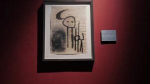 Joan Miró. La forza della materia_fino all'11 settembre al Mudec Milano[(001158)2016-07-27-23-49-31]