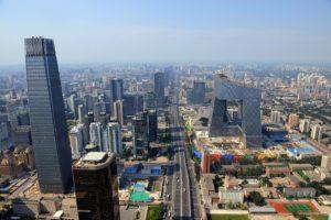 Pechino, anzi Beijing