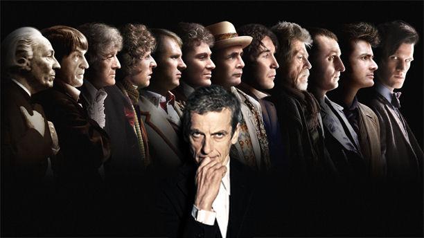 Doctor Who – Perché non è un Gary Stu