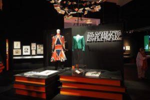 130716 - presentazione mostra su David Bowie al Mambo - foto Nucci/Benvenuti - PRESENTAZIONE MOSTRA DAVID BOWIE - fotografo: BENVENUTI