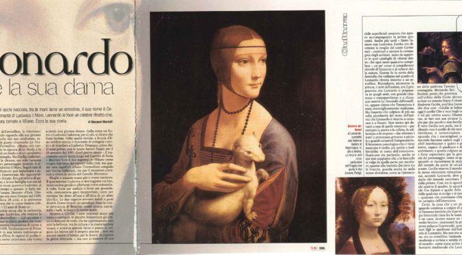 Dietro le quinte della storia – Cecilia Gallerani, la dama con l'ermellino