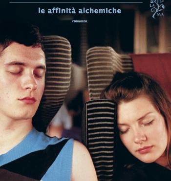 LE AFFINITA' ALCHEMICHE DI GAIA COLTORTI