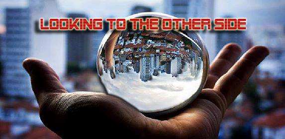 Looking to the other side – Fringe – La serie di Abrams da un altro punto di vista