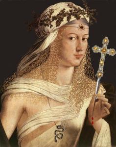 presunto di Lucrezia