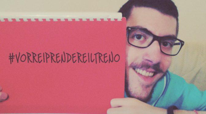 Iacopo Melio, l'attivista di #Vorreiprendereiltreno